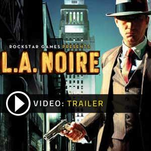 Buy LA Noire CD Key Compare Prices