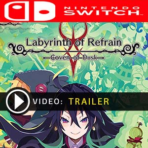 Labyrinth of Refrain Coven of Dusk Prices Digital or Box Edicion