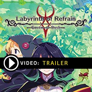 Comprar Labyrinth of Refrain Coven of Dusk CD Key Comparar Precios