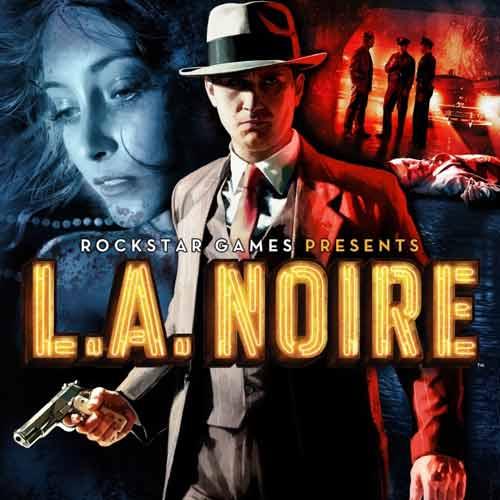 Comprar clave CD LA Noire y comparar los precios