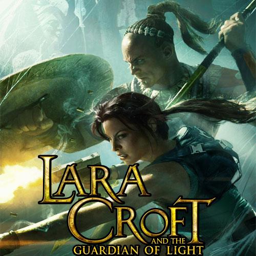 Comprar clave CD Lara Croft and the Guardian of Light y comparar los precios