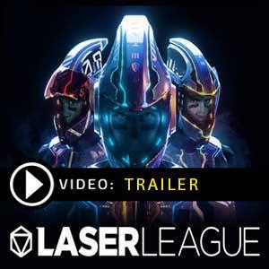 Comprar Laser League CD Key Comparar Precios