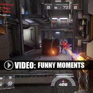 LawBreakers Momentos divertidos