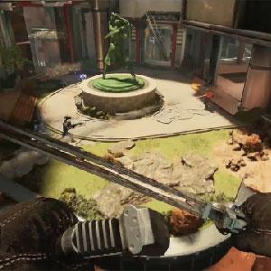 LawBreakers Gameplay Image