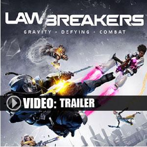 Comprar LawBreakers CD Key Comparar Precios