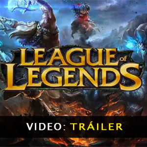 League of Legends Free to Play Video del Trailer