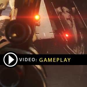 Left Alive Gameplay Video