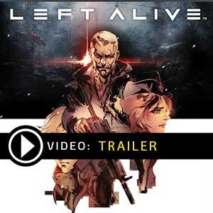 Comprar Left Alive CD Key Comparar Precios