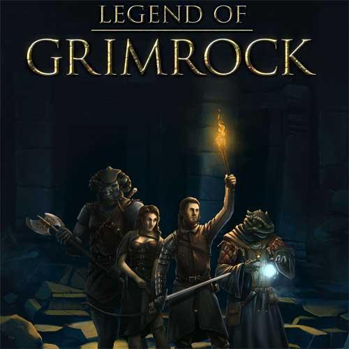 Comprar clave CD Legend of Grimrock y comparar los precios
