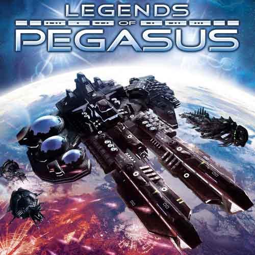 Comprar clave CD Legends of Pegasus y comparar los precios