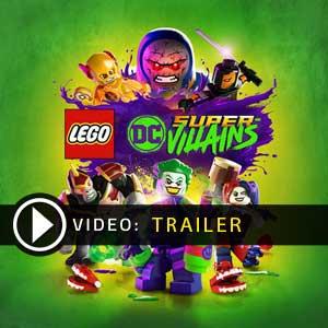 Comprar LEGO DC Super-Villains CD Key Comparar Precios