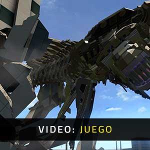 Lego Marvels Avengers Vídeo Del Juego