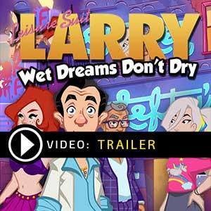 Comprar Leisure Suit Larry Wet Dreams Don't Dry CD Key Comparar Precios