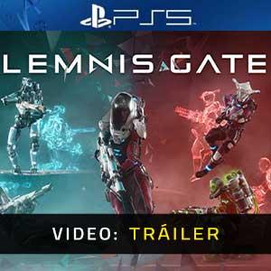 Lemnis Gate PS5 Vídeo En Tráiler
