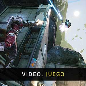 Lemnis Gate Vídeo Del Juego