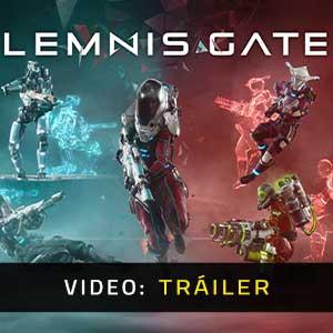 Lemnis Gate Vídeo En Tráiler