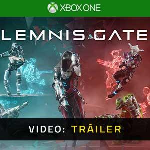 Lemnis Gate Xbox One Vídeo En Tráiler