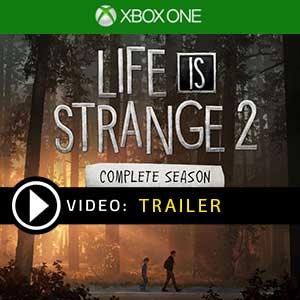 Life is Strange 2 Complete Season Xbox One Precios Digitales o Edición Física
