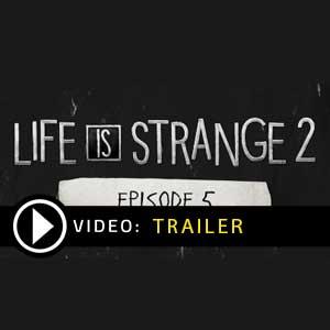 Comprar Life is Strange 2 Episode 5 CD Key Comparar Precios