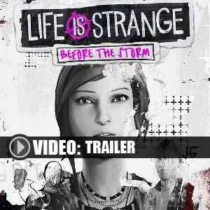 Comprar Life is Strange Before The Storm CD Key Comparar Precios