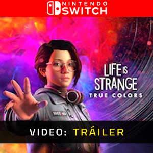 Life is Strange True Colors Nintendo Switch Video dela campaña