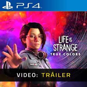 Life is Strange True Colors PS4 Video dela campaña
