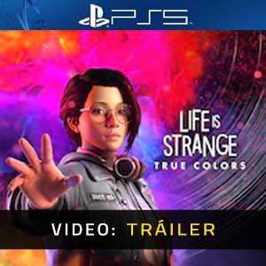 Life is Strange True Colors PS5 Video dela campaña