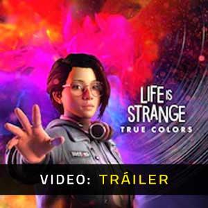 Life is Strange True Colors Video dela campaña