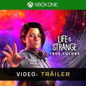 Life is Strange True Colors XBox One Video dela campaña