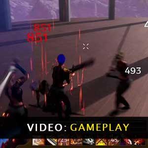 Lifeblood Gameplay Video