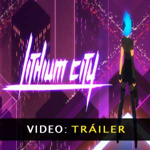 Lithium City Video Trailer
