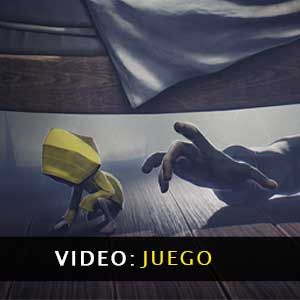 Little Nightmares Vídeo del juego