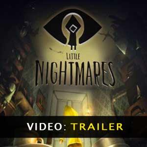 Little Nightmares Vídeo del tráiler