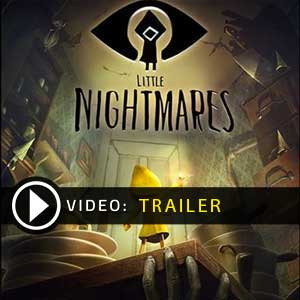 Comprar Little Nightmares CD Key Comparar Precios
