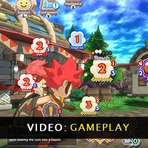 Little Town Hero Gameplay Video