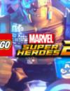 Revelación del contenido y los personajes del Season Pass para Lego Marvel Super Heroes 2