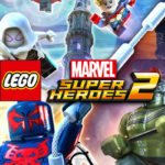 El trailer de la historia Lego Marvel Super Heroes 2: Heroes Unite Against Kang