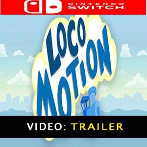 Comprar Locomotion Nintendo Switch Barato comparar precios