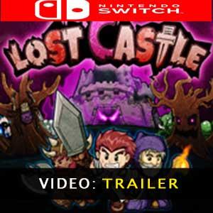 Comprar Lost Castle Nintendo Switch Barato comparar precios
