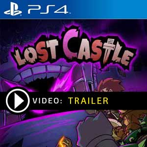 Lost Castle PS4 Prices Digital or Box Edition
