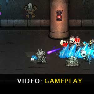 Lost Castle Gameplay Video