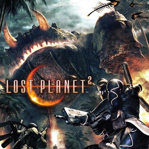 Comprar clave CD Lost Planet 2 y comparar los precios