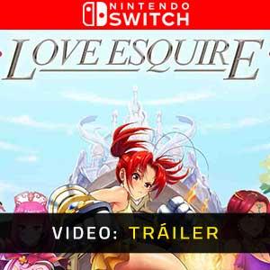 Love Esquire Vídeo del tráiler de Switch