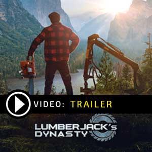 Comprar Lumberjack