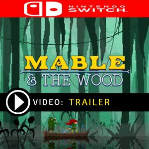 Mable & The Wood