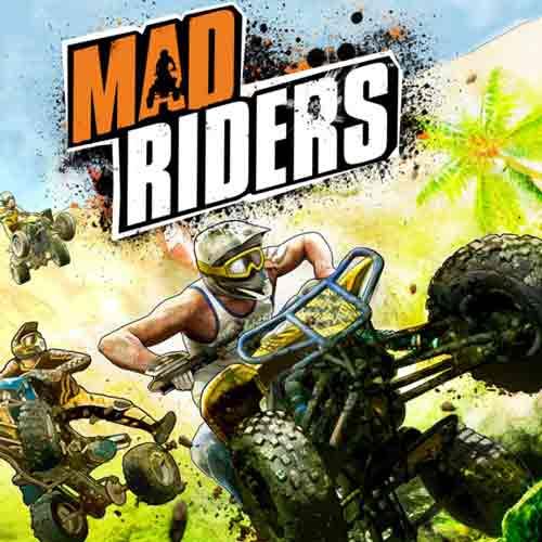 Comprar clave CD Mad Riders y comparar los precios