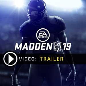 Comprar Madden NFL 19 CD Key Comparar Precios