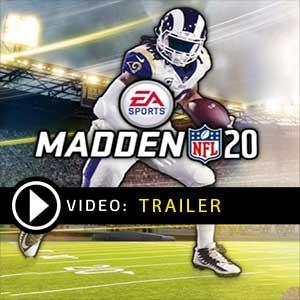 Comprar Madden NFL 20 CD Key Comparar Precios