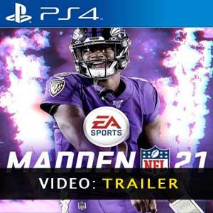 Comprar Madden NFL 21 Ps4 Barato Comparar Precios