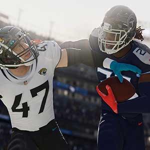 Madden NFL 22 - Deportividad